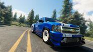 Chevrolet Silverado PERF
