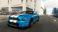Ford GT500 FULL