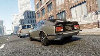 Nissan S30 FULL