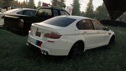 BMW M5 PERF