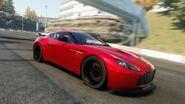 AstonMartin V12 Zagato FULL