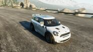 Mini Countryman PERF