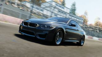 BMW M4 FULL