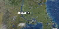 Der Süden
