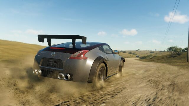 File:Nissan 370Z DIRT.jpg