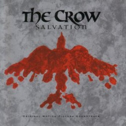 File:The Crow Salvation soundtrack cover.jpg