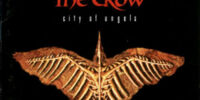 The Crow: City of Angels soundtrack