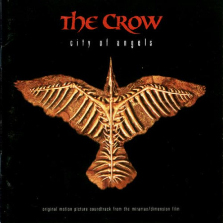 File:The Crow City of Angels soundtrack cover.jpg