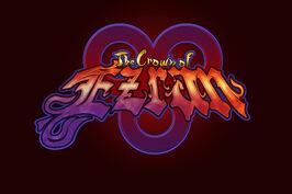 Crown of ezran logo 3