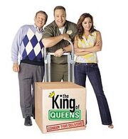 250px-King of Queens cast