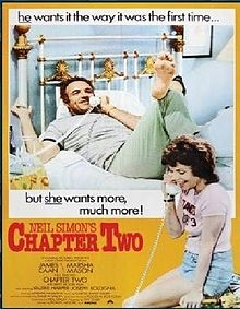 Film Poster for Chapter Two