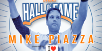 Mets Hall of Fame: Mike Piazza