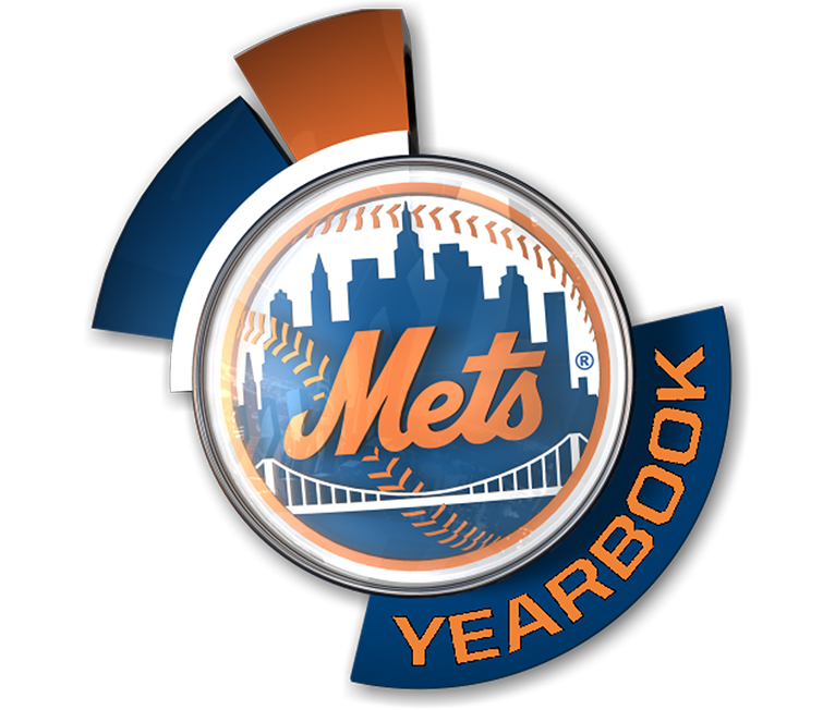 Mets yearbook 96