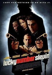 220px-Lucky Number Slevin Theater Poster