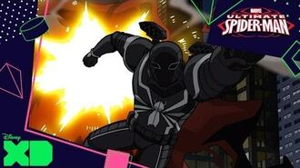 Ultimate Spider-Man Vs. The Sinister Six Carnage Is Here Official Disney XD UK