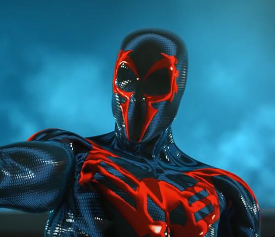 File:Spider-Man 2099.png