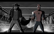 The Spider-Verse Part 2