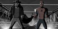 The Spider-Verse: Part 2