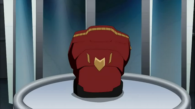 File:Iron Spider backpack.png