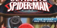 Ultimate Spider-Man: The Spider and The Goblin