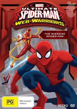 9. The Avenging Spider-Man