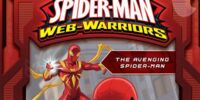 Ultimate Spider-Man: Web-Warriors: The Avenging Spider-Man