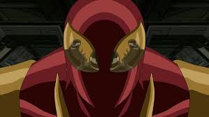 Iron Spider!