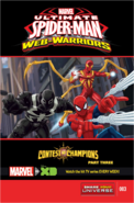 Contest of Champions (Part 3) (Issue)