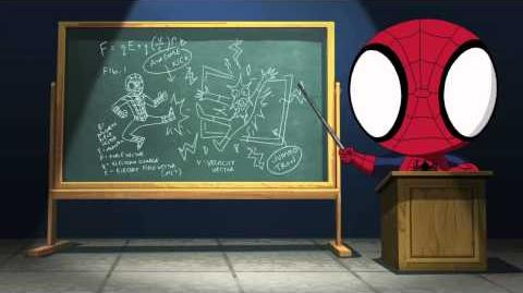 Ultimate Spider-Man Season 2, Ep