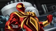 Iron spider6