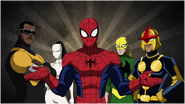 Venom (episode) 10