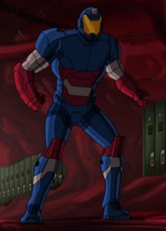 Nova ultimate spider man wiki - photo#11