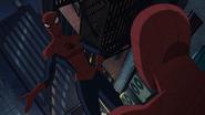 Spider-Girl USMWW