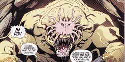 Mole Monster USM 01
