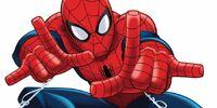 Spider-Man/Gallery