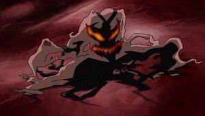 Anti Venom-Symbiote form