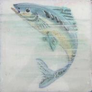 Fish 2 - Dunsmore Tiles