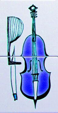 Violin x2