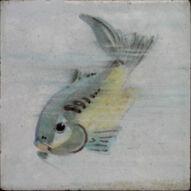 Dunsmore fish tile 09