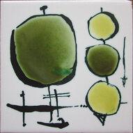 Ann Wyn Reeves - Apples