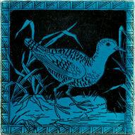 Bird 6 - Minton Hollins