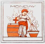 Monday 2