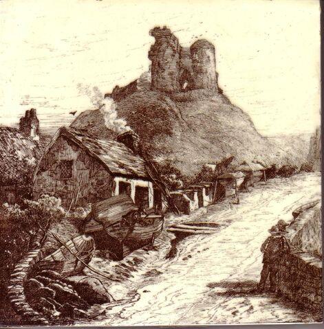 File:Criccieth Castle.jpg