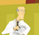 Professor Dismay