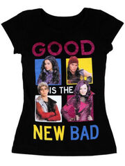 Good is the New Bad Short Sleeve T-Shirt