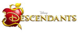 Descendants Logo 2
