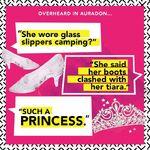 Such A Princess