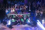 Descendants Performance DWTS S24 Week 7 13