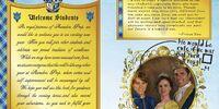 Disney Descendants: Secrets of Auradon Prep: Insider's Handbook