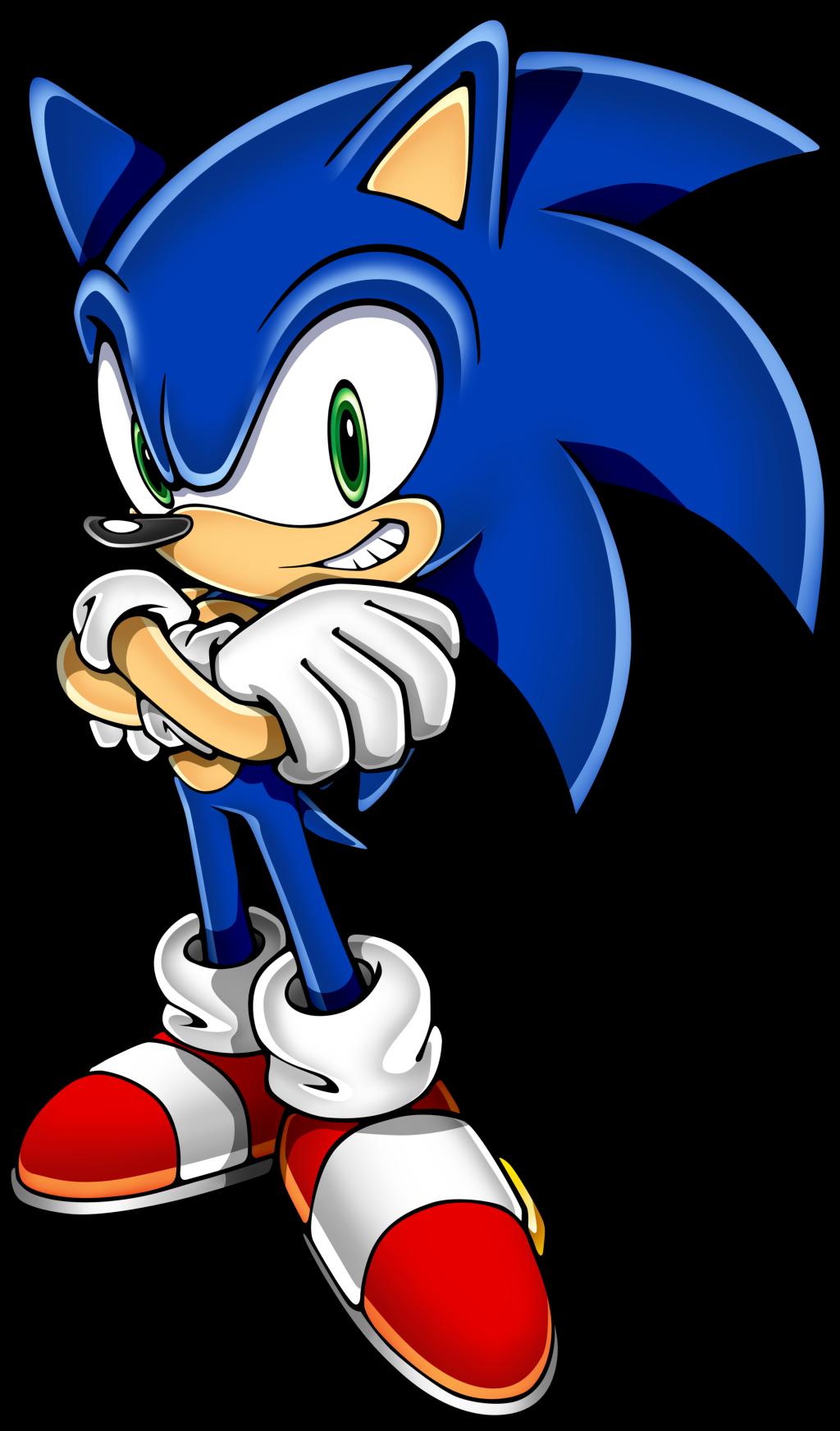 "Sonic the Hedgehog | The ""Dimension"" Saga Wiki | FANDOM ..."